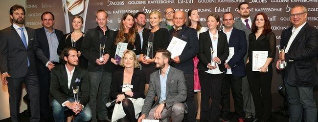Alle Gewinner der Goldenen Kaffeebohne