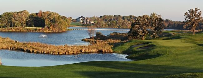 Legends Golf Club, Prior Lake