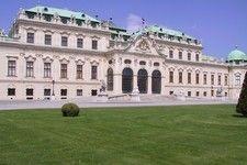 2013 Nächtigungsrekord in Wien