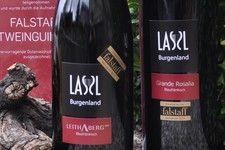 Das Weingut Lassl
