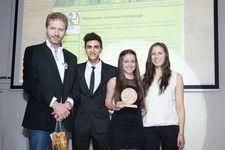 HLW10 - Media Award 2014