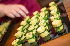 präsentierte sein außergewöhnliches Kulinarik-Konzept für alle Sinne