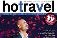 HOTRAVEL cover