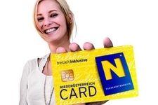 Die Niederösterreich-CARD geht in ihre 10. Saison