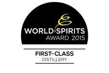 World Spirit Awards 2015