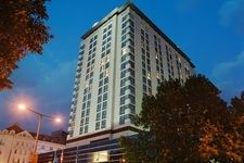 40 Jahre Hilton Vienna