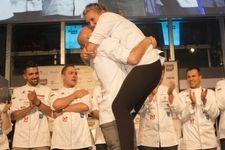 Finalisten für Köln - Simon Stirnal und Jens Hildebrandt