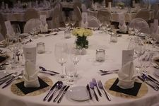 Abendrestaurant der 3 HHC in der HLTW Bergheidengasse