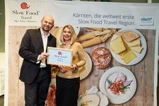 Slow Food Travel Destination Kärnten