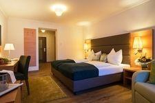 Das Tiroler Wellnesshotel Bergland setzt auf den Hotelfinanzierungsspezialisten furniRENT