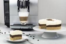 Jura - Latte Macchiato-Torte